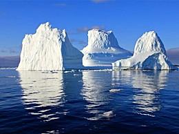 南极气温首破20度 南极高温纪录又一次告破
