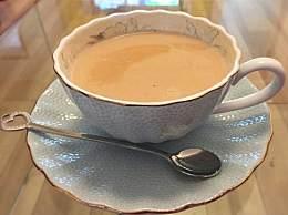 自制焦糖奶茶怎么做 家庭自制焦糖奶茶的做法