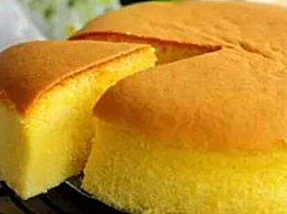 电饭煲做蛋糕需要什么材料?电饭煲做蛋糕怎么做才松软好吃