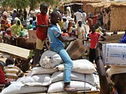 尼日尔发生一起踩踏事故 已造成至少23人死亡