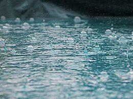 雨水三候是什么意思