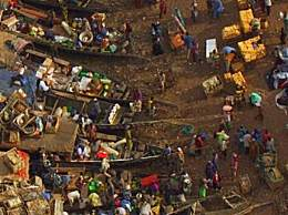 尼日尔踩踏事故 造成至少22人死亡