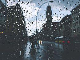 今日雨水节气朋友圈文案