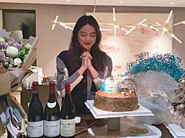 王文也按生日派对 华谊公主22岁生日派对超奢华