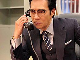 張兆輝領銜主演《黃金有罪》大結局,發揮淋漓盡致演技征服觀眾(圖文)