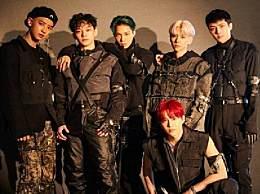 SM表示EXO成员不会变动 SM娱乐公开立场发文