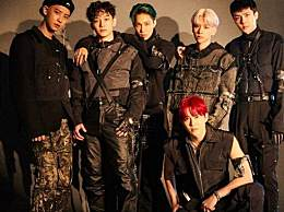 SM表示EXO成员不会变动 以SOLO和小分队形式活动