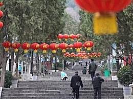 济南景区恢复开放 可网上预约购票游玩需戴口罩