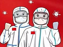 预防病毒抗击疫情感人事迹作文