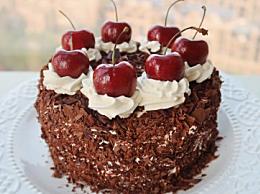 用可可粉做戚风蛋糕怎么做好吃