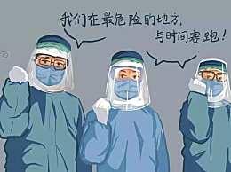 抗击疫情先锋感人事迹心得体会作文 冠状病毒主题作文范文