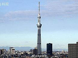 东京天空树将停业 因新冠肺炎感染范围扩大