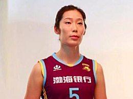 朱婷获排超联赛MVP 2020女排联赛最佳阵容一览