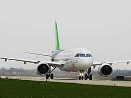 C919大飞机正式复工 C919大飞机资料介绍
