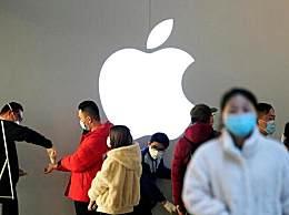 苹果5亿美元和解降速门诉讼 电池价格从79美元下调至29美元