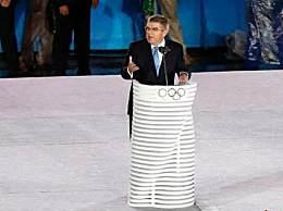 奥运会或将如期举办 5月底是判断能否如期举行的重要时间点