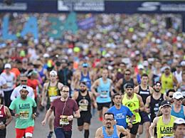 27000名选手!洛杉矶马拉松照常开跑 当地已出现7例确诊的新冠肺炎病例