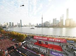 上海马拉松升级为白金标赛事 预计11月22日开跑