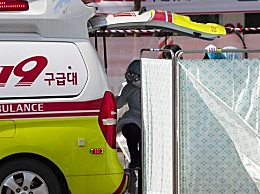 韩国新冠肺炎确诊升至6284人 韩国新冠肺炎疫情最新消息