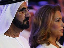 迪拜王妃为什么出逃?迪拜哈雅王妃出逃的原因被透露