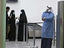 阿联酋全国停课四周 累计确诊45例新冠肺炎病例