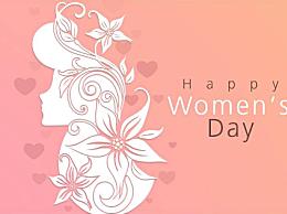 三八妇女节感谢妈妈的祝福语 三八妇女节送给妈妈的暖心祝福语