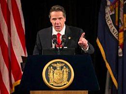 纽约州紧急状态 纽约已确诊76例感染者