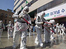 韩国出现首例孕妇确诊 母婴传播可能性低