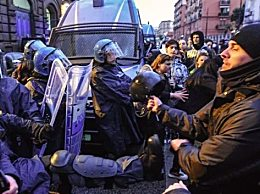 意大利监狱暴动 意大利监狱为什么发生暴动