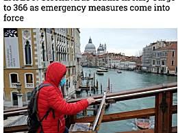 意大利病死率最高 意大利死亡率升高原因