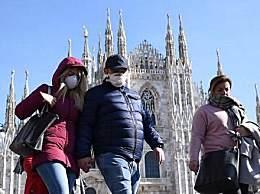 意大利病死率最高 意大利死亡病例数暴增57%