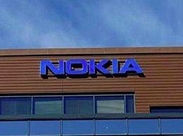 诺基亚贷款40亿元 加速5G研发挽回市场颓势