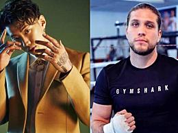 朴宰范遭美国UFC拳手殴打 朴宰范和美国拳手有起了什么冲突
