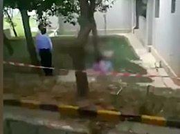 女童19楼坠落身亡 家人疏忽酿成悲剧
