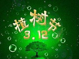 植树节由来是什么 揭植树节来历和意义