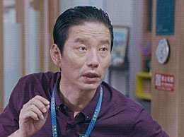 安家爷叔谢亭丰一家什么关系?谢亭丰和他老婆之间有什么故事?