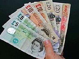 英国央行紧急降息 银行利率下调至0.25%