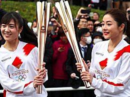 日本奥运如期举行 取消奥运日本损失惨重