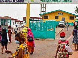 刚果首例新冠确诊 患者曾去过法国