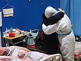 方舱医院最后一夜的景象 武汉所有方舱医院全部休舱