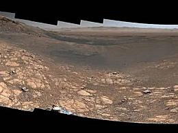 18亿像素火星全景照出炉 !这张全景照是怎么拍出来的