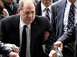 韦恩斯坦被判23年 韦恩斯坦犯了什么罪被判刑