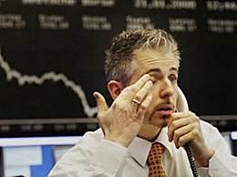 欧洲股市开盘暴跌 亚洲和华尔街股市动荡