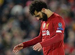 利物浦不敌马竞 马竞3-2总分4-2淘汰利物浦