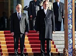 伊朗第一副总统确诊感染 贾汉吉里和另外两名内阁成员当天被确诊
