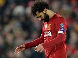 利物浦不敌马竞 马竞总分4-2淘汰利物浦比赛回顾