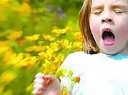 春节花粉过敏症状有哪些?花粉过敏如何预防