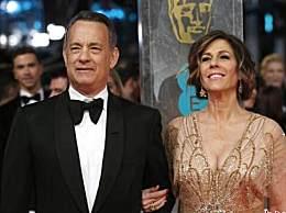 汤姆・汉克斯夫妇确诊新冠肺炎 在澳洲拍摄新片时被确诊