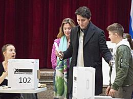 加拿大总理特鲁多自我隔离 因妻子新冠病毒检测呈阳性