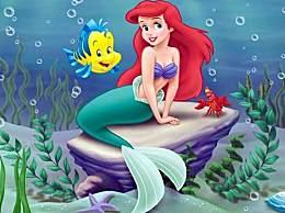 真人版小美人鱼停拍  《花木兰》《新变种人》宣布撤档